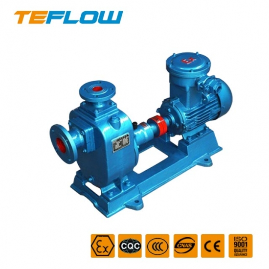 sewage electric centrifugal pump