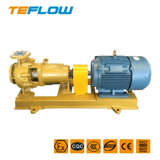 IHF-L centrifugal pump
